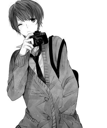 صور انمي black and white  Tumblr_mhtirhepjK1s4huk8o1_r1_500