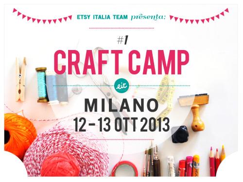 CraftCamp Milano 12-13 ottobre 2013 Tumblr_mpkj36kjTe1szu0zwo1_500
