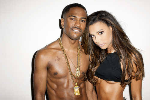 "Naya Rivera >> single ""Sorry (feat. Big Sean)"" - Página 3 Tumblr_mt9whsAQYY1qa42jro1_500"