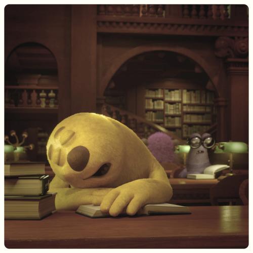 Les scènes de librairies et de bibliothèques au cinéma! - Page 2 Tumblr_mka2ygRdrf1rjq5n1o1_500