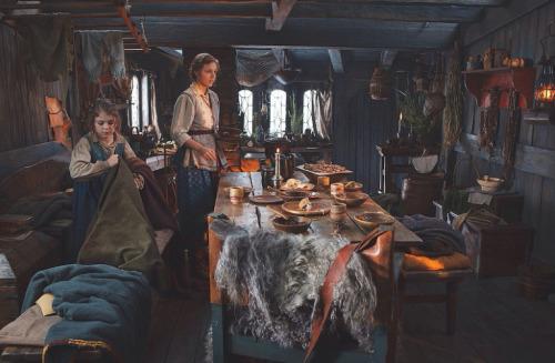 Le hobbit : La désolation de Smaug - News et avis - Page 2 Tumblr_mvw4jjhGmj1so5poko5_500