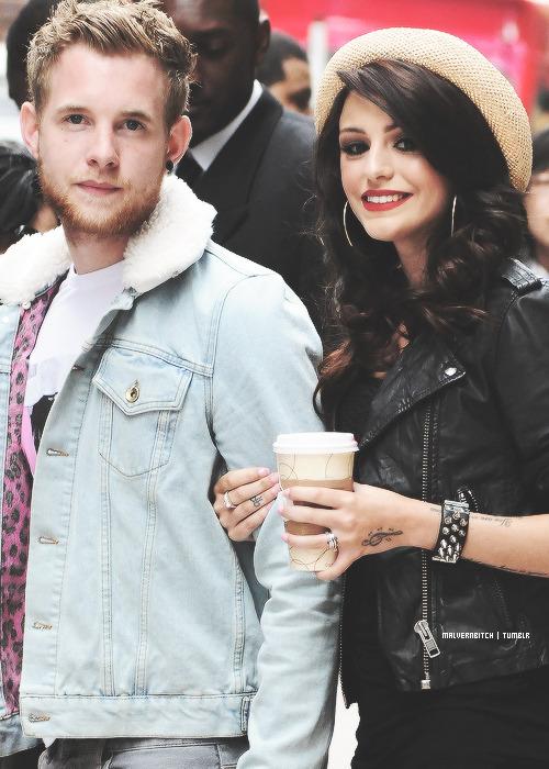 Cher Lloyd and Craig Monk. - Page 2 Tumblr_mlmb7fPcWY1rw9wzyo1_500