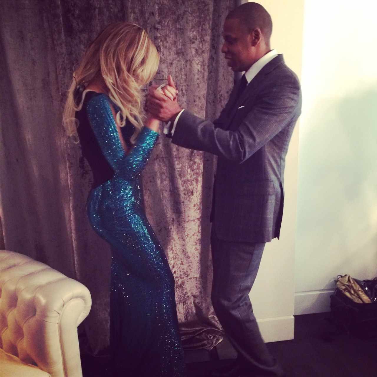 Beyoncé - Twitter (@Beyonce), Instagram (Baddiebey), Tumblr (I Am...) [II] - Página 3 Tumblr_n19o4bcaNo1rqgjz2o1_1280