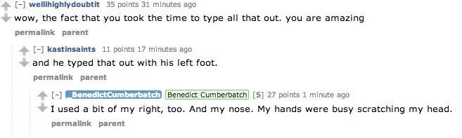 Benedictine Cabbagepatch is doing a Reddit AMA (Ask Me Anything) October 11th - Page 2 Tumblr_muistvdYKB1sb4r5yo1_1280
