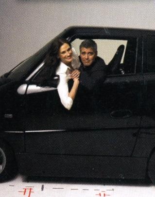 George Clooney George Clooney George Clooney! Tumblr_mq3l0g0Fc31sovr1lo1_400