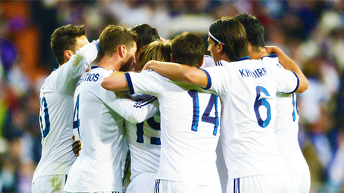 Real Madrid[5]. - Page 3 Tumblr_mmylqeK1Fx1ry3s91o2_500