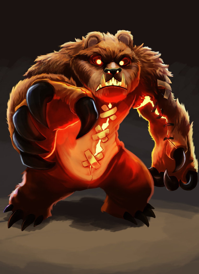 Have you seen my bear Tibbers' cosplay? Tumblr_mh4dvr25yN1ryphv0o1_1280