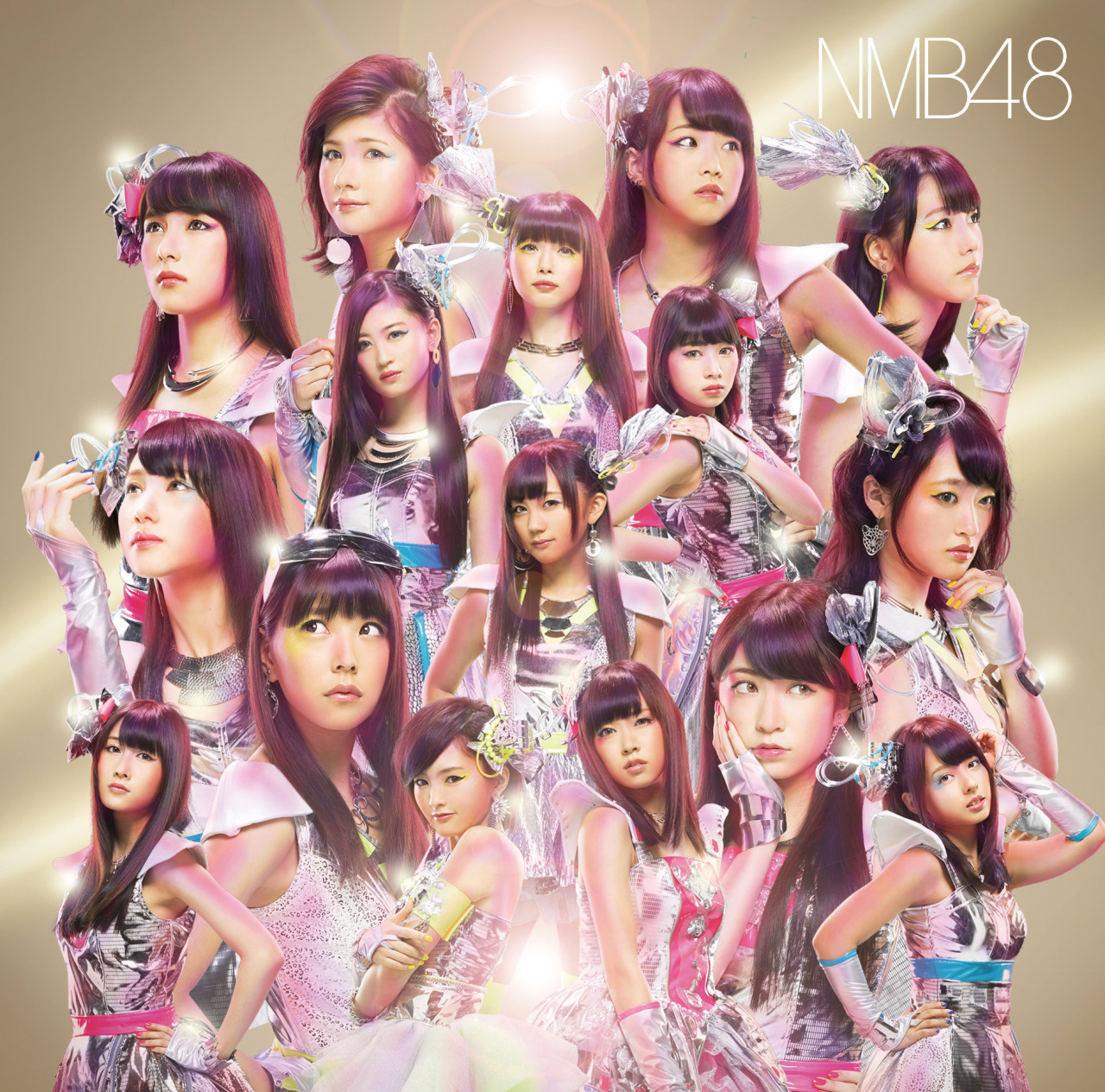 "SDN48/NMB48/SKE48/HKT48 >> Album ""Namba Ai ~Ima, Omoukoto~"" - Página 7 Tumblr_msyugy2fdv1ru1kc4o3_r1_1280"