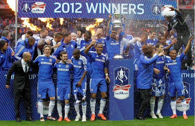 FA Cup 3rd Round - Southampton vs Chelsea Tumblr_mg319sEGGa1ruhh4yo1_1280