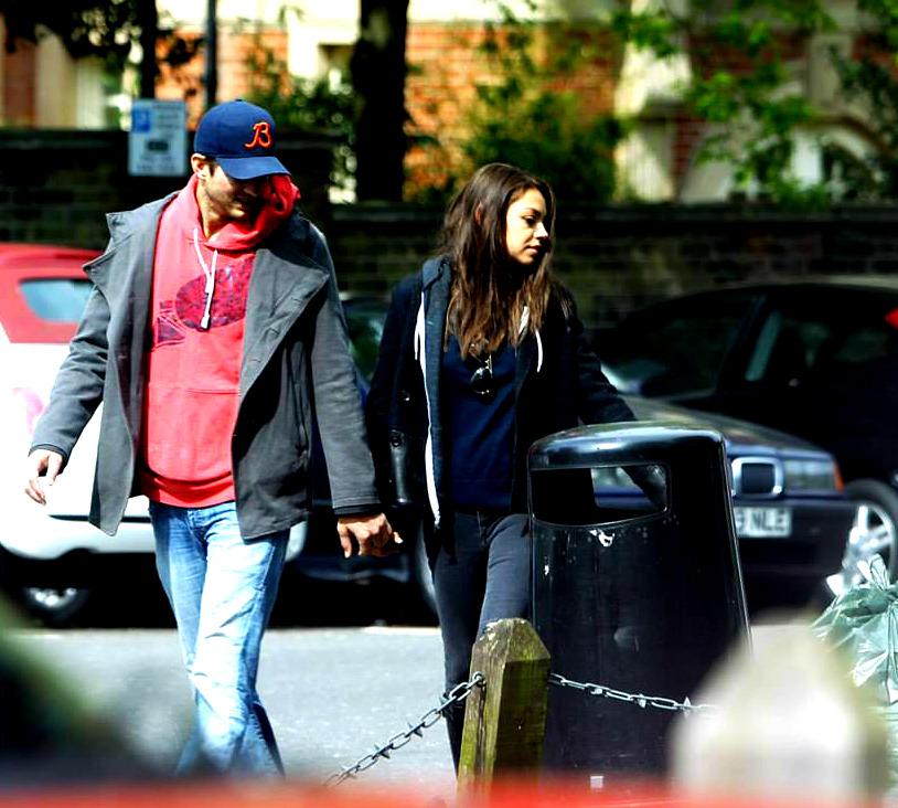 Mila Kunis and Ashton Kutcher. Tumblr_mn0gnnZwQq1s97akto3_1280
