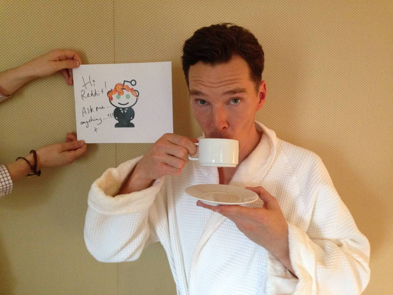 Benedictine Cabbagepatch is doing a Reddit AMA (Ask Me Anything) October 11th Tumblr_muiqldosqQ1rtmageo1_1280