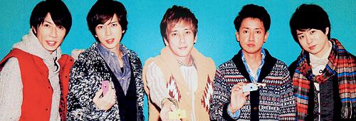 ARASHI. Радужные мальчики - 3 - Страница 20 Tumblr_mfbti3AxIL1r77gnqo3_500