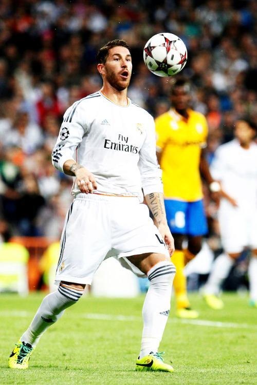 Real Madrid[5]. - Page 5 Tumblr_mv5x2oW62C1rq8cjxo3_500