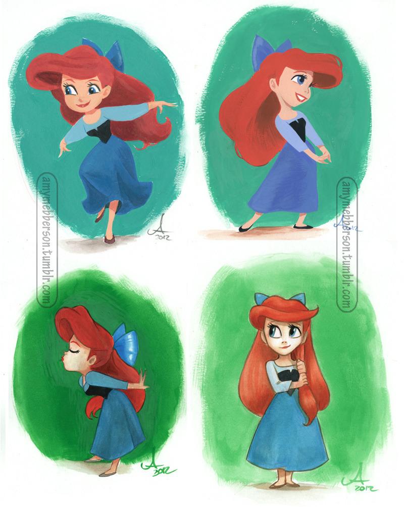 "[Images] ""Disney Chibis"" - Page 14 Tumblr_mgktimgF0q1qe3n5io1_1280"