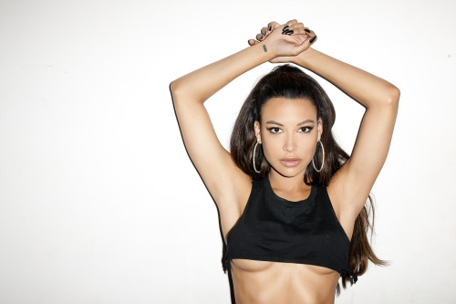 "Naya Rivera >> single ""Sorry (feat. Big Sean)"" - Página 3 Tumblr_mt9wjxyLHG1qa42jro1_500"