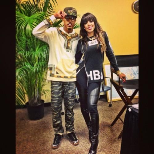 Fotos de Kelly Rowland > Shoots, Campañas, etc (II) Tumblr_mv7hbmZJ7x1sl66ryo1_500