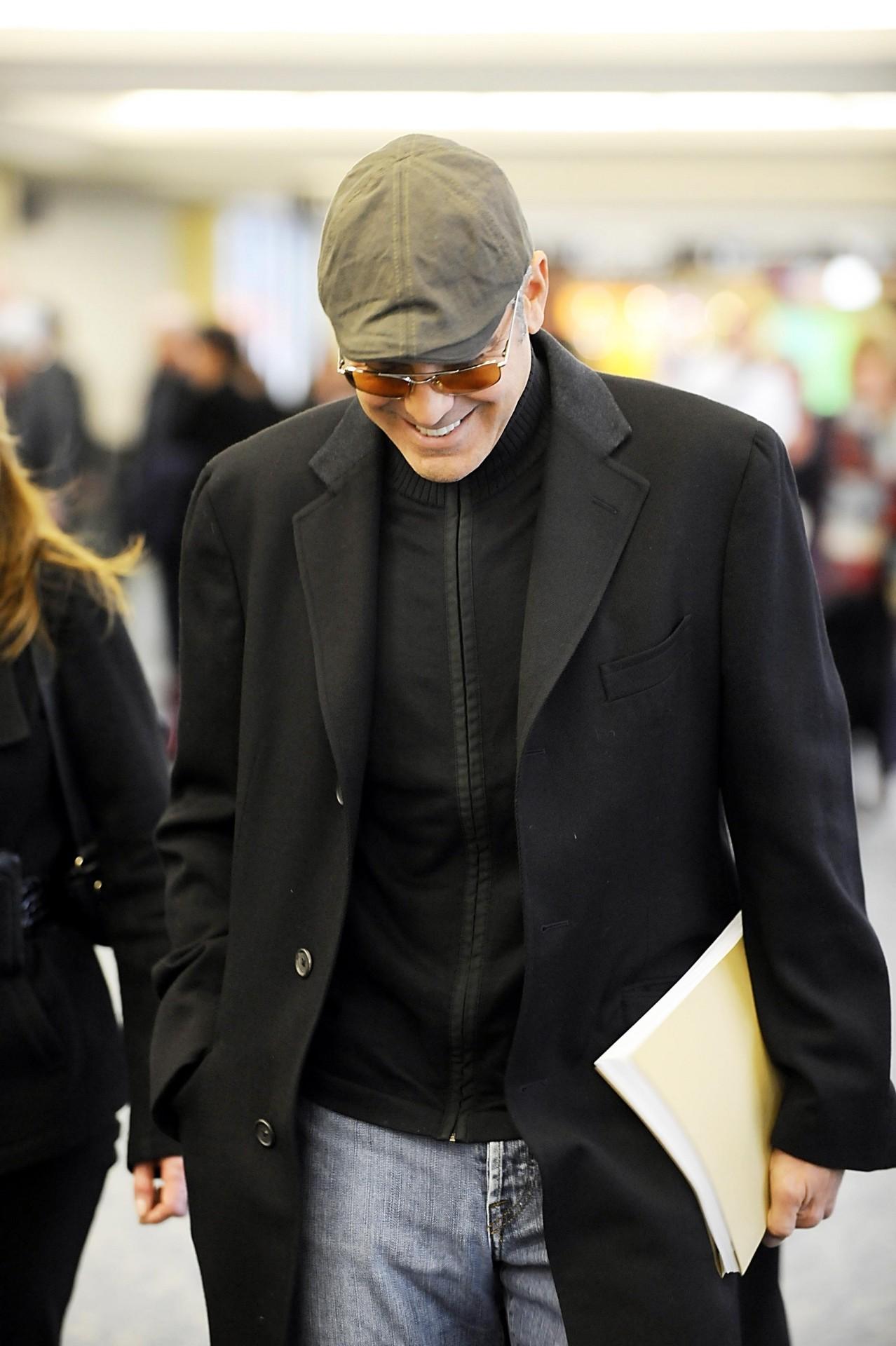 George Clooney George Clooney George Clooney! Tumblr_msflc4RqgX1sblz9yo3_1280