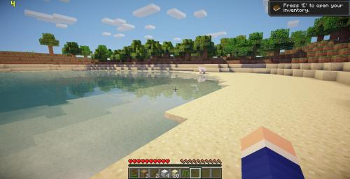 Minecraft! Tumblr_n26ghu32e31tvpg2mo2_500