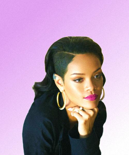 Fotos anteriores de Rihanna [3] > Apariciones, Photoshoots... - Página 10 Tumblr_mwvuaq0NLx1s1r39no1_500