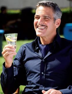 George Clooney George Clooney George Clooney! Tumblr_mq1ic5u5rB1saqvnoo1_250