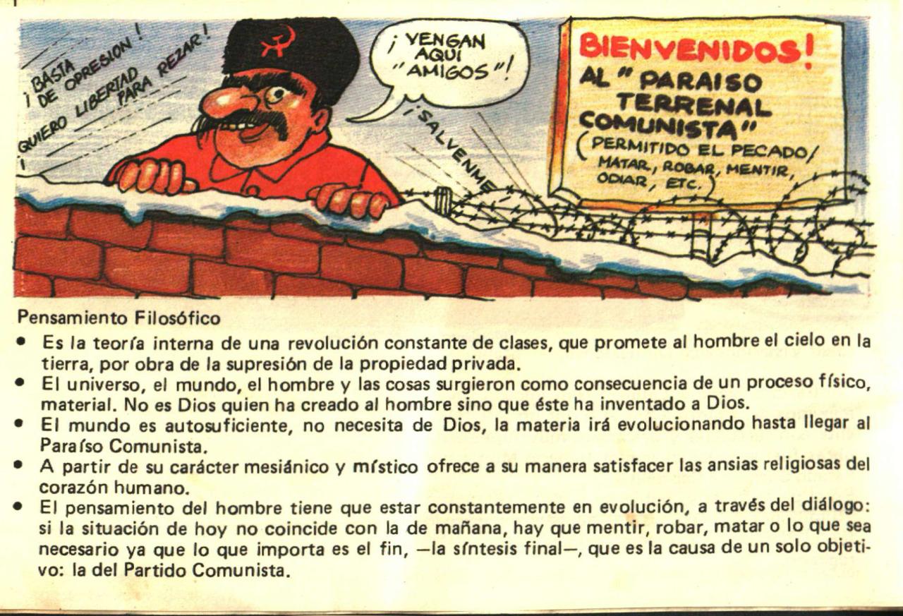 Propaganda Anti-comunista (Chile 1984) Tumblr_mglj8r1DHS1rqgmxvo4_1280