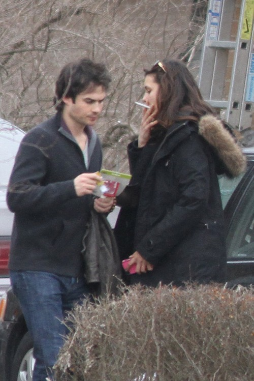 Nina Dobrev and  Ian Somerhalder. - Page 11 Tumblr_ml4scjxU7E1sn7nh3o1_500