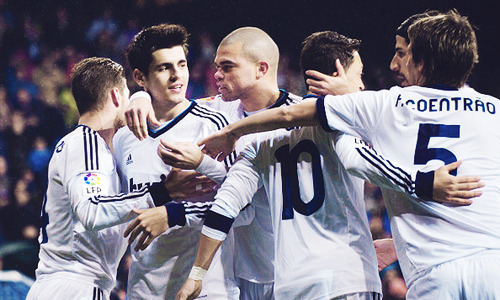 Real Madrid [4]. - Page 38 Tumblr_midu9uINCL1qfipfso1_500