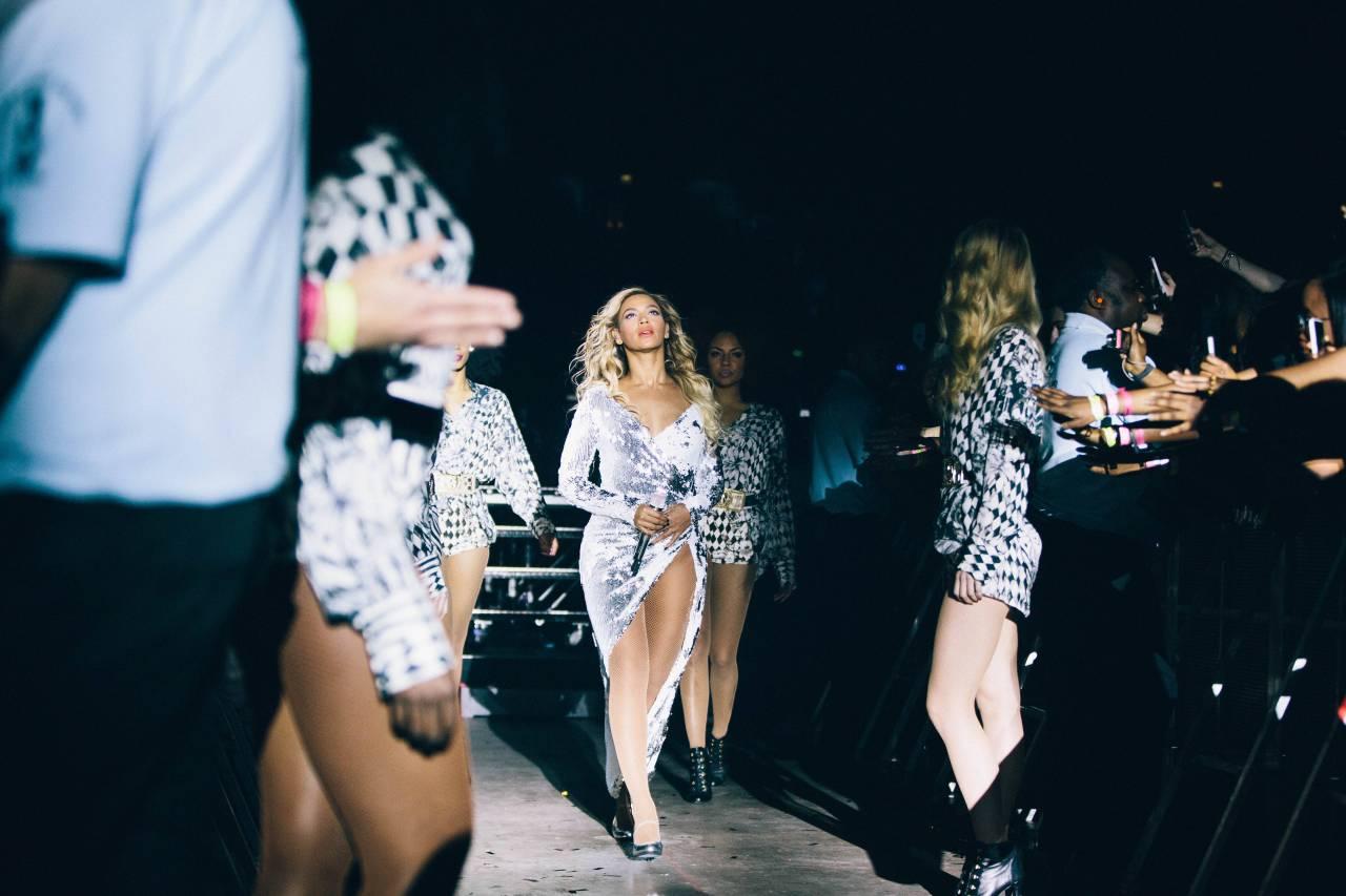 "Beyoncé > ""The Mrs. Carter Show"" World Tour [V] $189 MILLION. BIGGEST FEMALE TOUR OF THE YEAR! - Página 49 Tumblr_n1s918Tmxo1rqgjz2o1_1280"
