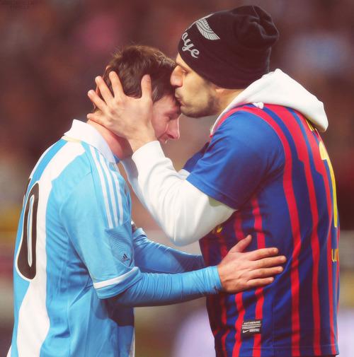 FC Barcelona[5] - Page 39 Tumblr_mhtlmhn2DM1qe8s6wo1_500