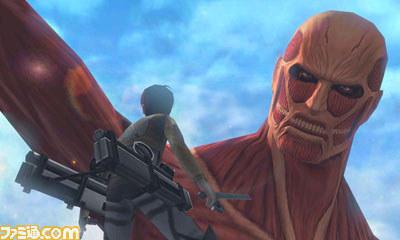 Attack On Titan's getting a 3DS game Tumblr_mtc1kuQ5tA1rgwv0ao9_400