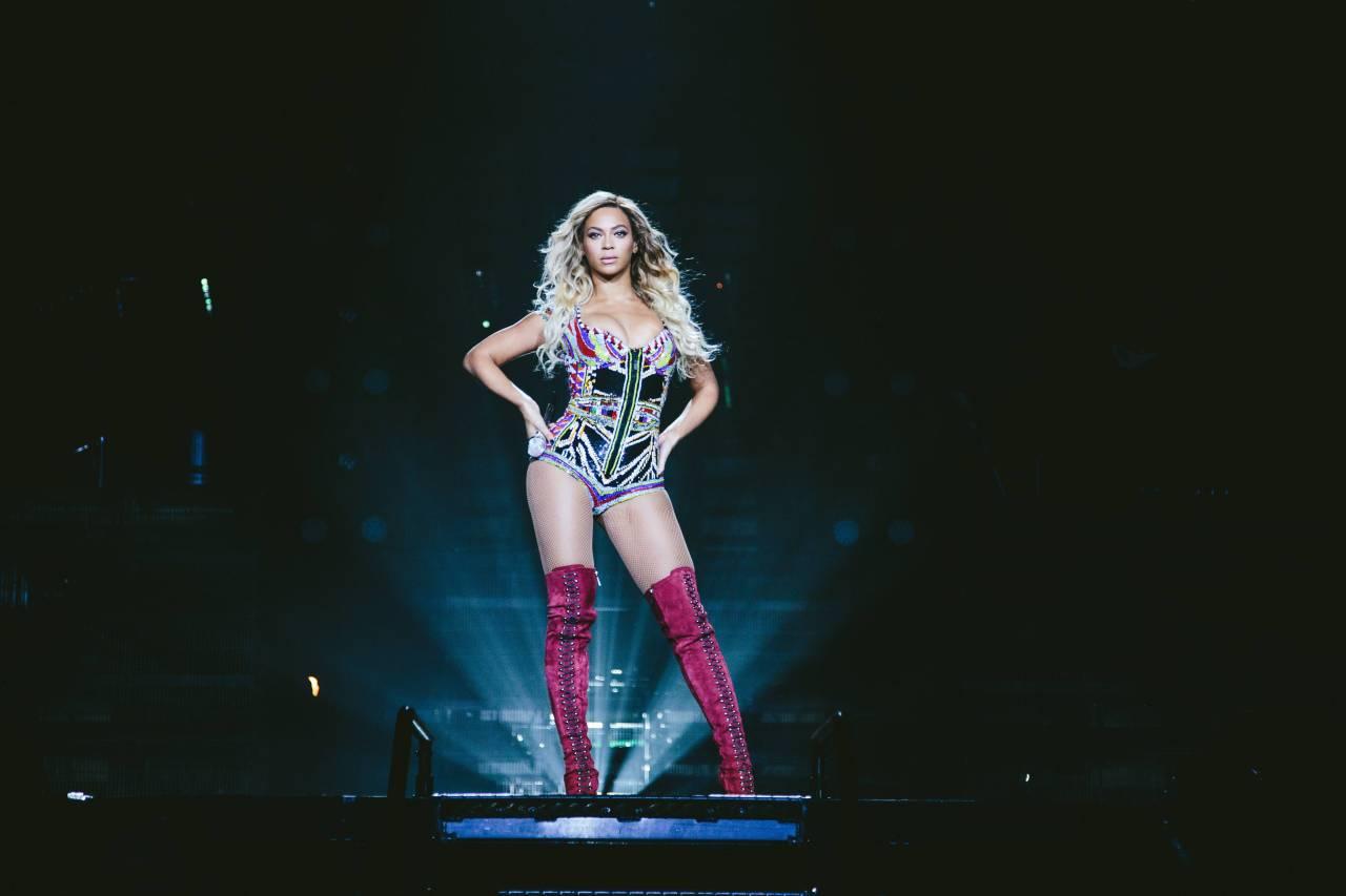 "Beyonce > ""The Mrs. Carter Show"" World Tour [VI] $230 MILLION. BIGGEST FEMALE TOUR OF THE YEAR! Tumblr_n1twb42BnO1rqgjz2o1_1280"