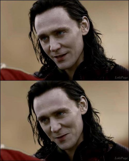 Kedvenc képeink Lokiról - Page 2 Tumblr_mubm0b0i9V1r29vpxo1_500