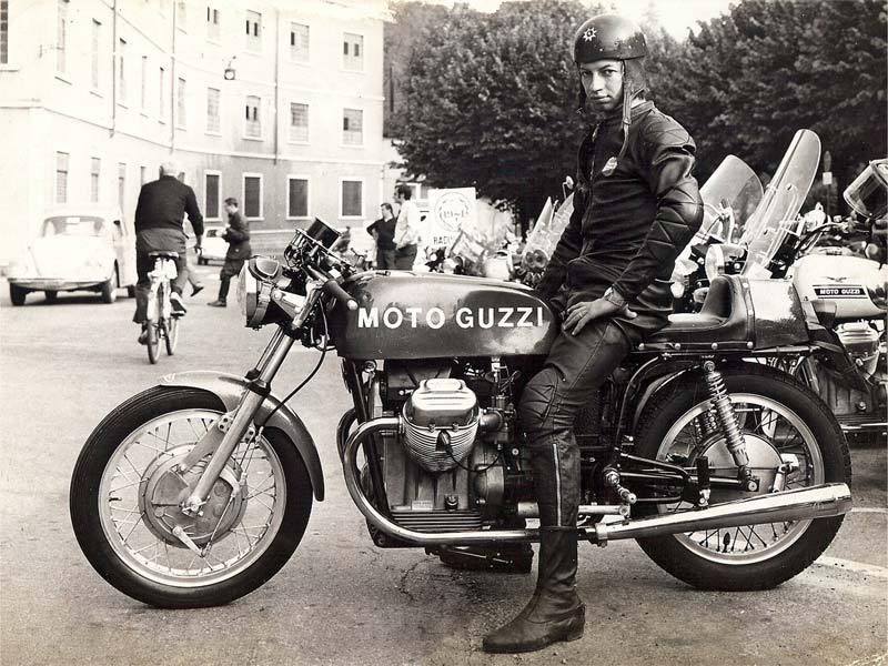 Guzzi... juste l'essentiel des Café Racer 2, la suite... - Page 3 Tumblr_mtk8dpXbum1qd94emo1_1280
