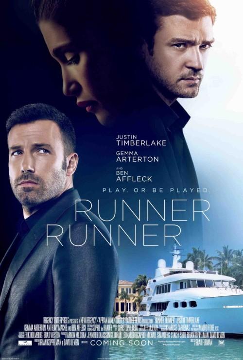 Film >> 'Runner Runner' Tumblr_mooq8d1fNB1rs3i49o1_500