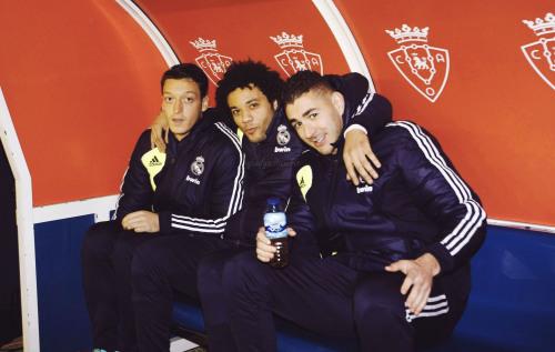 Real Madrid [4]. - Page 38 Tumblr_mgjiu7QLCv1qewgkto1_500
