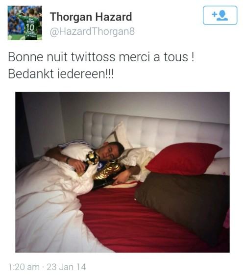 Thorgan Hazard - Page 2 Tumblr_mztyrjCD021rnj1gio1_500