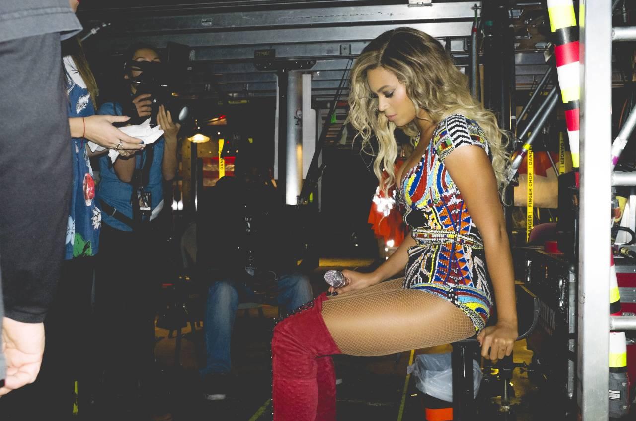 "Beyonce > ""The Mrs. Carter Show"" World Tour [VI] $230 MILLION. BIGGEST FEMALE TOUR OF THE YEAR! Tumblr_n1u8m66fYR1rqgjz2o1_1280"
