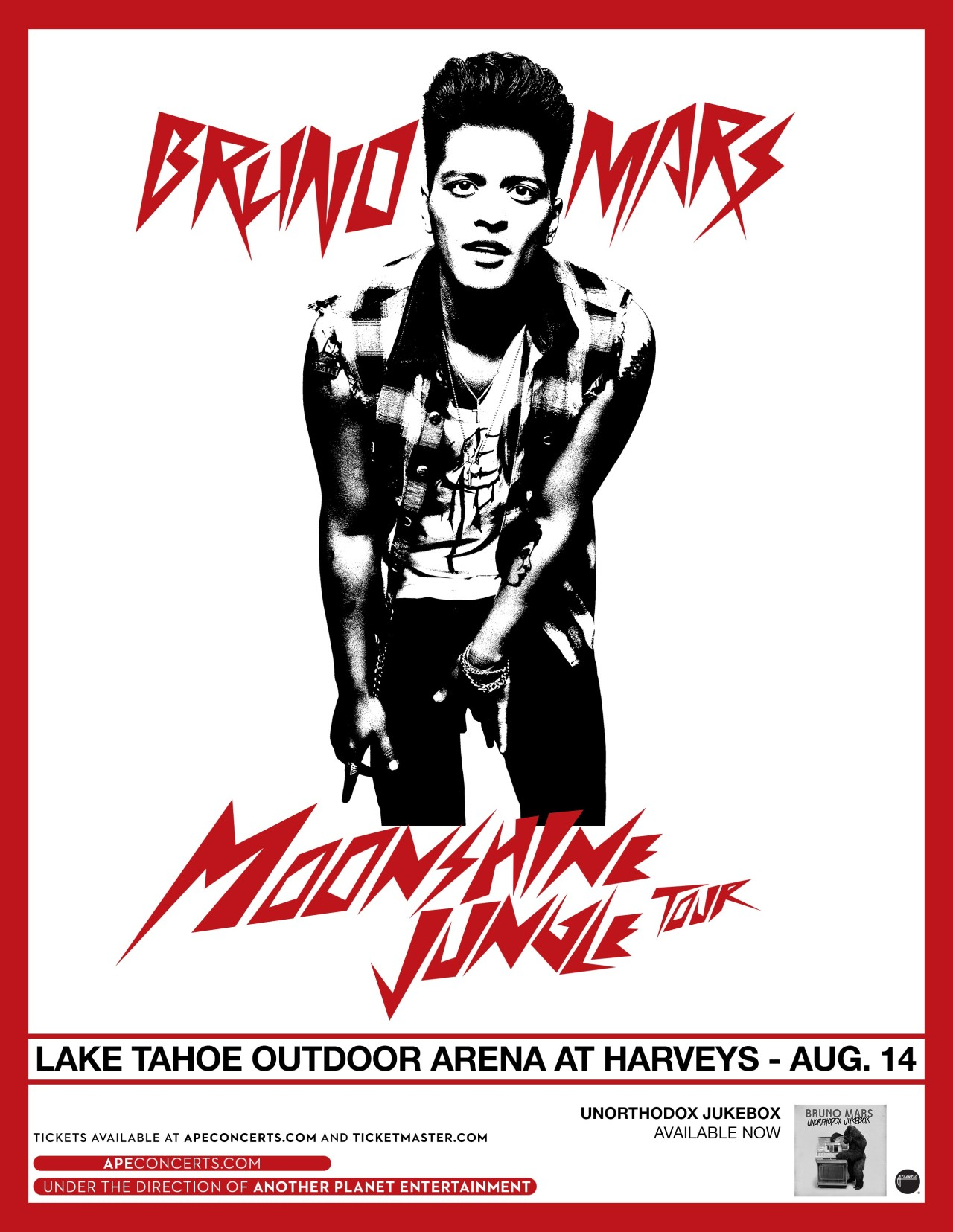 Gira >> 'The Moonshine Jungle Tour' 2013 [Madrid y Barcelona] - Página 24 Tumblr_n046mcV1bq1rgu4kio1_1280