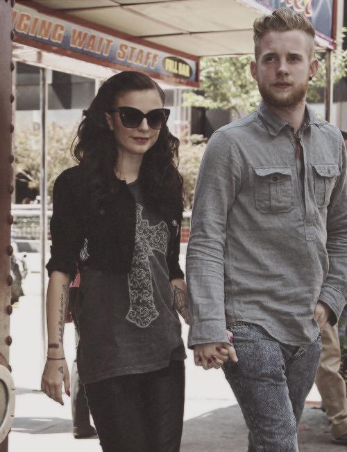 Cher Lloyd and Craig Monk. - Page 2 Tumblr_mhig1gG6UI1rp75iqo1_500