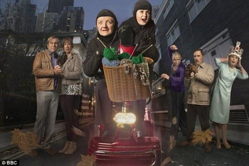 Gangsta Granny BBC 2013 Tumblr_mwubuyuIl71rhyvx8o1_500