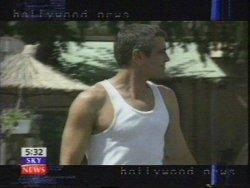 George Clooney George Clooney George Clooney! Tumblr_mq1v7bBnvv1sovr1lo1_250