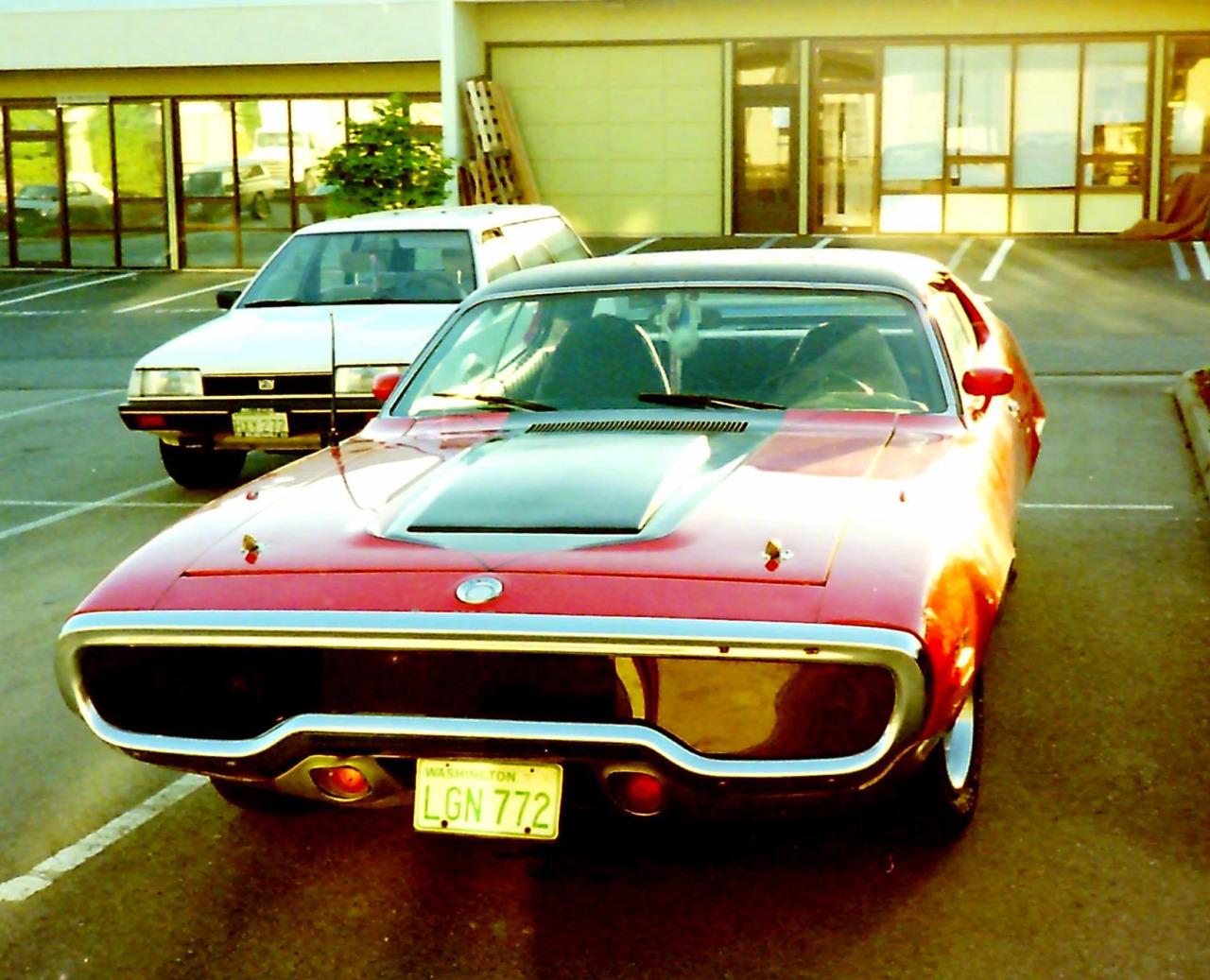 60'-70' Mopar Street Machines Tumblr_mtc6dnnXZp1s1f10do1_1280