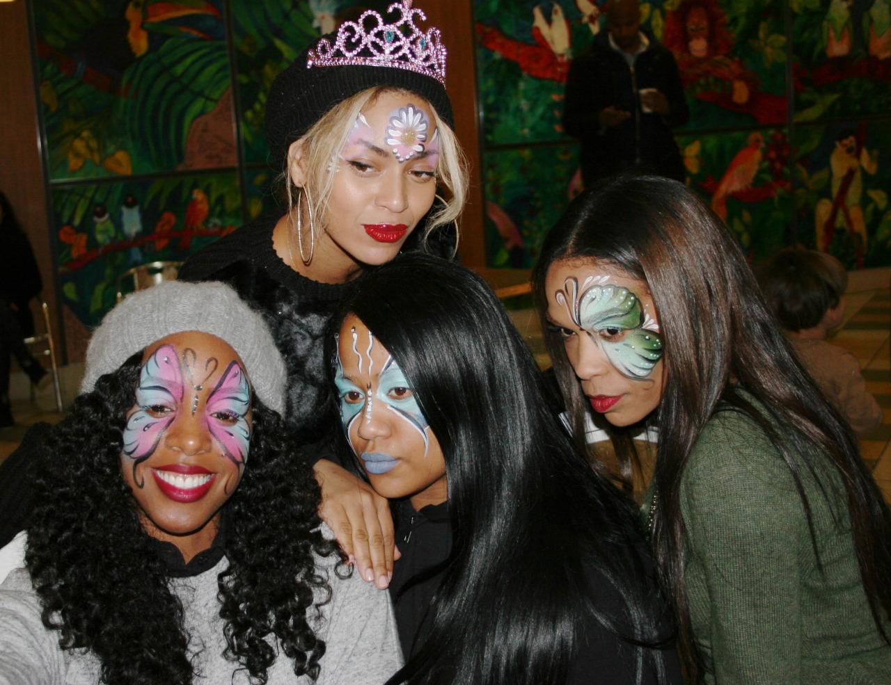 Beyoncé - Twitter (@Beyonce), Instagram (Baddiebey), Tumblr (I Am...) [II] Tumblr_mzeuc2EBTw1rqgjz2o1_1280