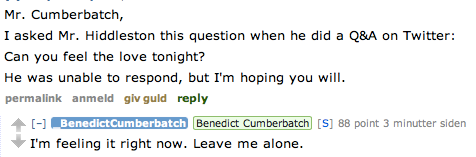 Benedictine Cabbagepatch is doing a Reddit AMA (Ask Me Anything) October 11th Tumblr_muirmxkLHz1s8cn44o1_500