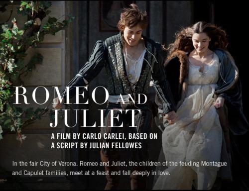 Romeo et Juliette de Carlo Carlei Tumblr_mi9s4hmYup1ryfz3yo1_500