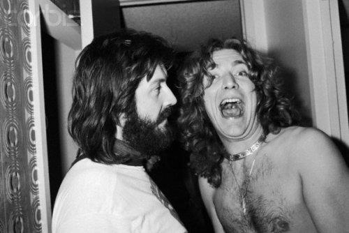 Pictures at eleven - Led Zeppelin en photos Tumblr_ky820bgBQk1qzmznmo1_500