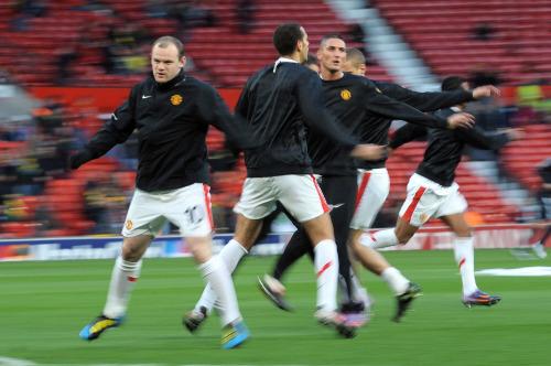 FC Manchester United. - Page 3 Tumblr_l1b9zbIx4a1qzbetgo1_500