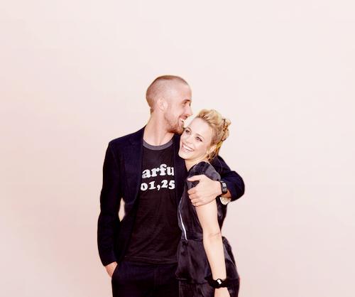 Rachel McAdams & Ryan Gosling. - Page 3 Tumblr_l3ypv4p2z61qc4bg8o1_500