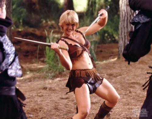 Sai Weapon Conan and Elektra Tumblr_lbuyagnk4q1qes4zso1_500