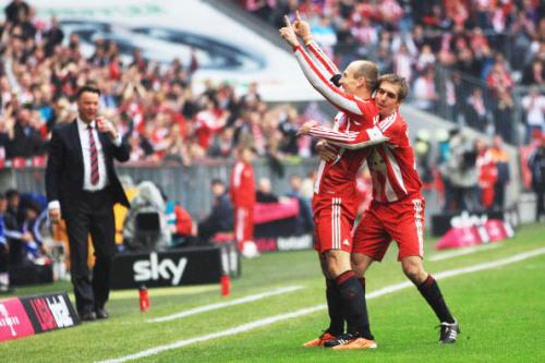 FC.Bayern München. - Page 3 Tumblr_lhyfb8HWrD1qbxb4go1_500